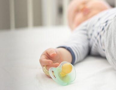 Na co zwrócić uwagę przy wyborze smoczka dla niemowlaka?