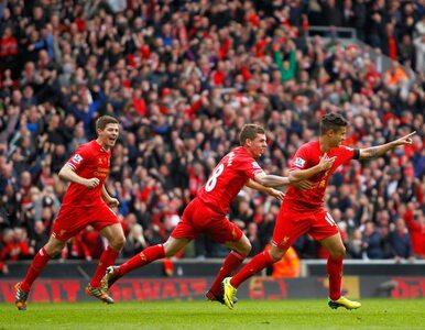 Premier League: Liverpool znowu wygrał. Tytuł coraz bliżej