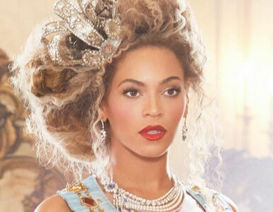 Orange Warsaw Festival: Beyoncé zaśpiewa podwieszona do sufitu