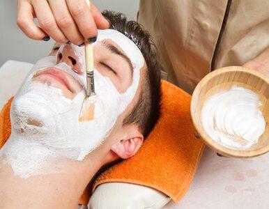 5 zabiegów kosmetycznych polecanych dla mężczyzn