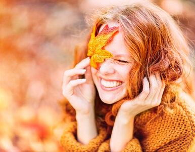 Ten rodzaj ćwiczeń pomoże zwalczyć jesienną chandrę