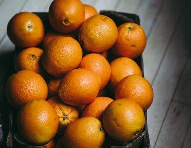 Kontrowersyjne doniesienia na temat świeżo wyciskanego soku z pomarańczy
