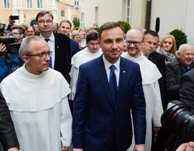 Episkopat życzy Dudzie skutecznego jednoczenia Polaków