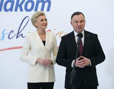 """""""Fakt"""": Prezydent Duda kupił apartament w Krakowie. """"To nieruchomość na..."""
