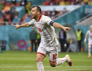 Ukraina i Macedonia Północna w kolejnym meczu Euro 2020. Gdzie i kiedy...