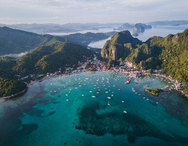 Chiny mogą odciąć Filipiny od prądu. Wyciekł dokument rządowy
