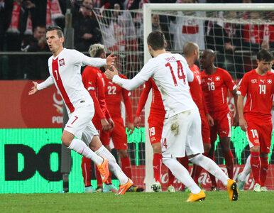 Ranking FIFA: Będzie kolejny awans biało-czerwonych!