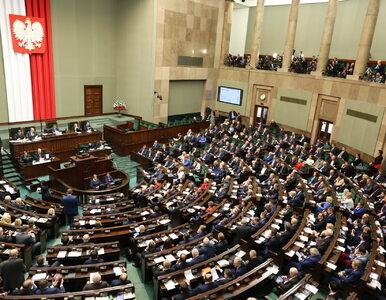 Kryzys parlamentarny. Relacja z wydarzeń w Sejmie [NA ŻYWO]