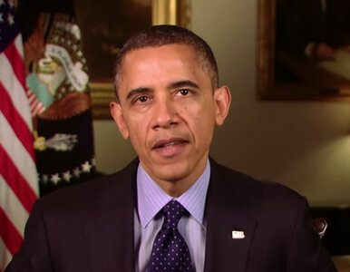 Obama odpowiedział Amerykanom ws. dostępu do broni