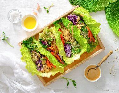10 warzyw i owoców, które zastąpią chleb. Takie kanapki będą nie tylko...