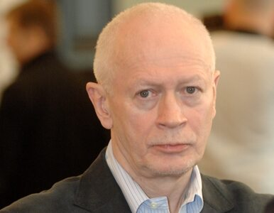 Boni: Tusk jest szanowany i Polska jest szanowana