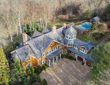 Bruce Willis sprzedaje swoją rezydencję. W jej skład wchodzą 4 domy i...