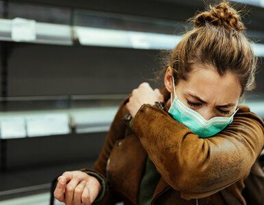 COVID-19 czy grypa lub przeziębienie? 5 sposobów na odróżnienie...