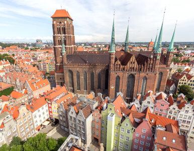 Gdańsk. Odnaleziono grób lekarza, astronoma Mateusza Nataniela Wolfa