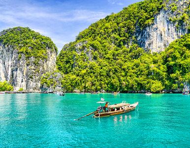 Tajlandia ma pomysł na przymusową kwarantannę. Zaprasza turystów na jacht