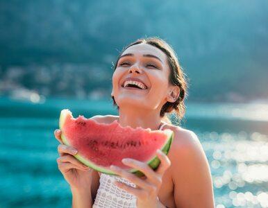 Te 5 produktów spożywczych chroni skórę przed szkodliwym promieniowaniem UV