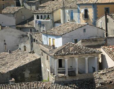 28 tys. euro za wprowadzenie się do włoskiego miasta. Jest haczyk