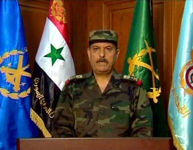 """""""Upadek Asada jest bliski. Zamachy to punkt zwrotny w historii Syrii"""""""