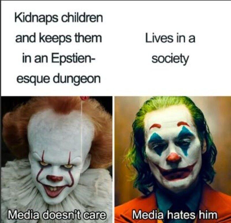Jawna niesprawiedliwość!