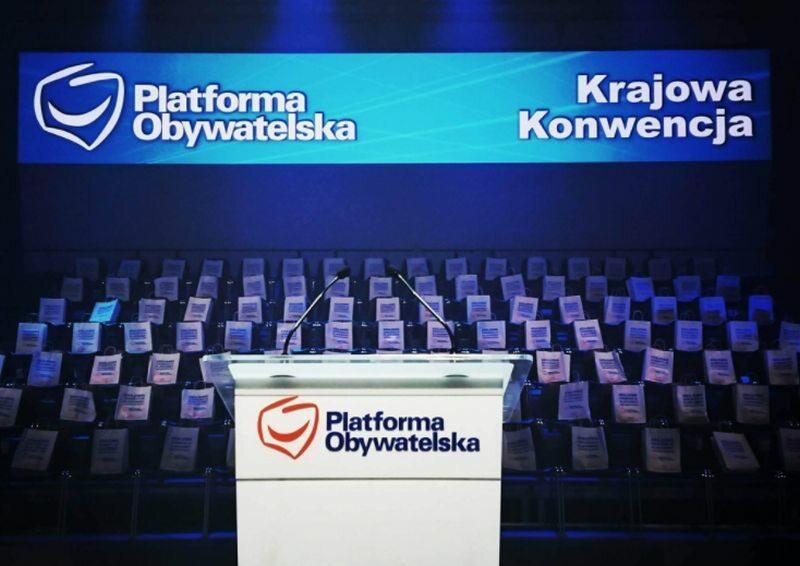 Konwencja Platformy Obywatelskiej