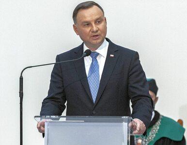 Andrzej Duda krytycznie o dyrektorze IPN. Dwa lata temu odznaczył Greniucha
