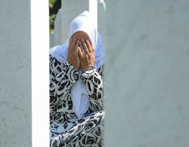 Kałuże krwi nie wysychały w upalnym, lipcowym słońcu. 25 lat od masakry...