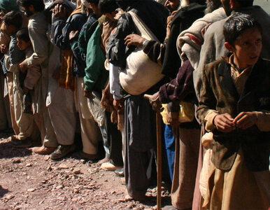 Krwawy czwartek w Pakistanie - 115 osób zginęło w zamachach
