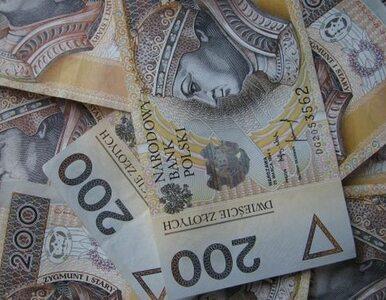 Po fali krytyki wicemarszałkowie rezygnują z premii