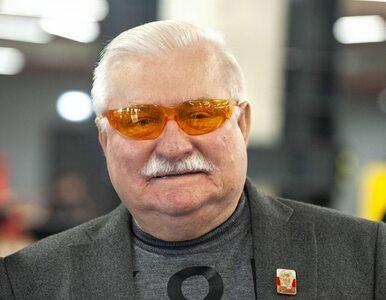 Lecha Wałęsę obrzucono pomidorami. Tak powitała go rodzinna wieś