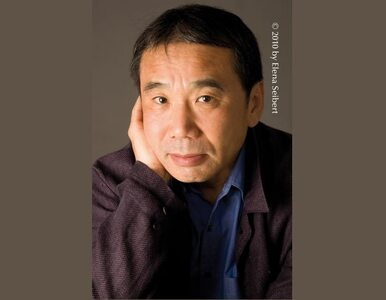 Japończyk dostanie literackiego Nobla 2013?