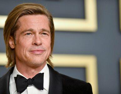 Brad Pitt oskarżony o przywłaszczenie 40 tys. dolarów. W tle propozycja...