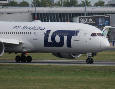 """LOT wyrównuje warunki """"postojowego"""" dla członków personelu lotniczego"""