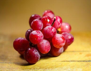 4 obszary ciała, na które korzystnie wpływa jedzenie winogron