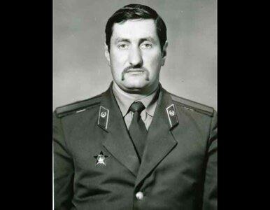 """Walczył z pożarem w Czarnobylu, przeżył chorobę popromienną. """"Przeklęty..."""