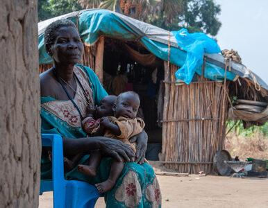 """""""Tam nikt nie ma marzeń, tylko nadzieję"""". Dramatyczna sytuacja w Sudanie..."""