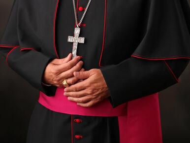 Ważna zmiana w prawie. Biskup, który zatai sprawę pedofilii w Kościele,...