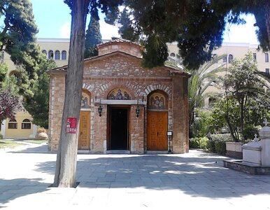 Ateny. Biskupi zaatakowani kwasem. Ksiądz w areszcie