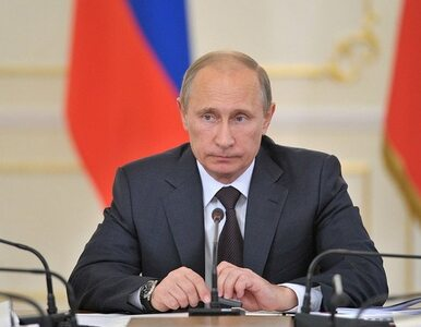 Putin: Geje w Soczi mogą czuć się swobodnie i bezpiecznie