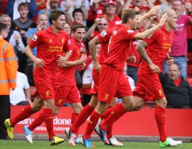 Carroll zamienił Liverpool na West Ham