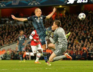 Szczęsny pokazał wulgarny gest. UEFA go ukarze?
