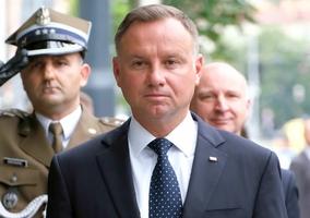 """Zmiany uDudy. """"Doradzają Andrzejowi, żeby przytarł nos Kaczyńskiemu"""""""
