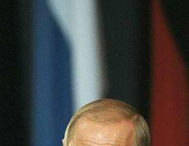 Putin następcą Miedwiediewa w Gazpromie?