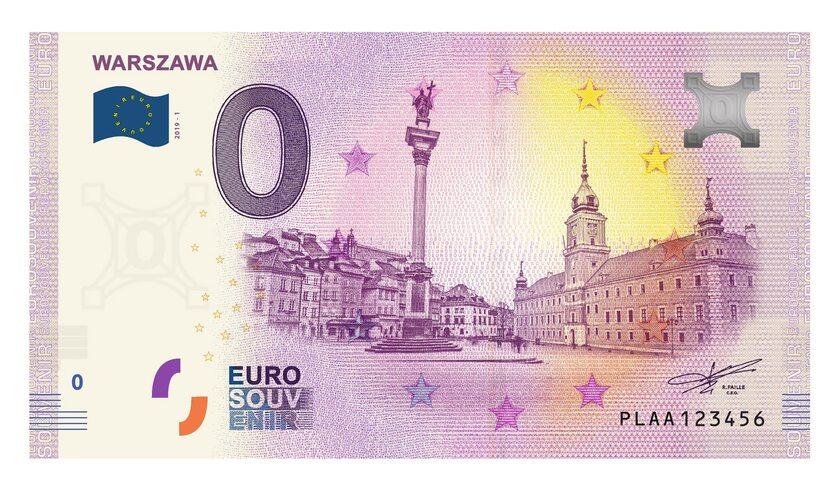 0 euro