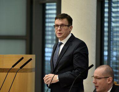 Marek Ast: Wyrok Trybunału Konstytucyjnego zostanie wykonany