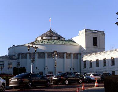 Nowi członkowie Trybunału Stanu. Posłowie podjęli decyzję