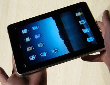 iPad zamiast zeszytu w kratkę?