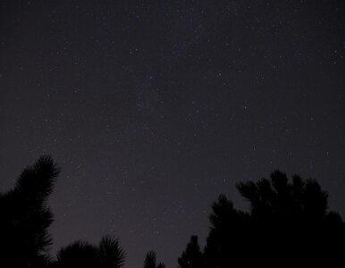 """Rój Perseidów jest już widoczny. Nadchodzi """"noc spadających gwiazd"""""""