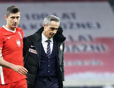 Paulo Sousa: Musimy wygrać. W niedzielę Polska zmierzy się z Andorą