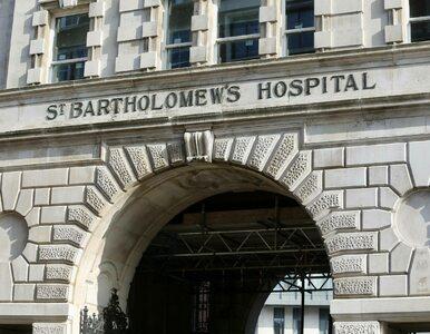 """Książę Filip przeszedł w szpitalu """"udany zabieg"""". Chodziło o problemy z..."""