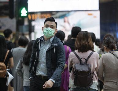 Koronawirus na świecie. Liczba zakażonych przekroczyła 200 tysięcy